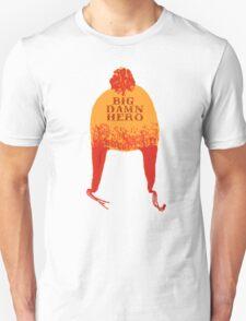Big Damn Hero T-Shirt
