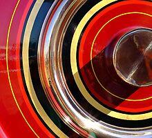Circles by Dan Odling