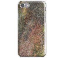 Moss II iPhone Case/Skin