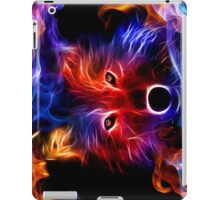 Fire Wolf iPad Case/Skin