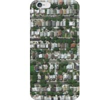 from above II iPhone Case/Skin