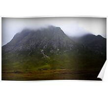 Glencoe View Poster