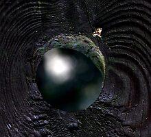 Spectacular Globular iPhone Case by patjila