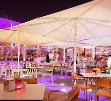 piazza lights by terezadelpilar~ art & architecture
