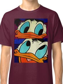 Donald Duck  Classic T-Shirt