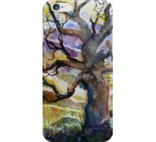 Tree Collage iPhone Case/Skin