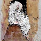 homage by Loui  Jover