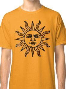 The Sun Classic T-Shirt