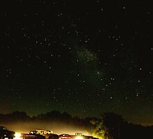 Stars in a Country Field by BayleeCook