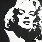 Monroe by Jessica Buie