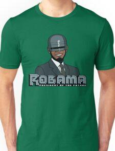 Robama - President of the Future Unisex T-Shirt