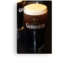 Guinness Ireland Canvas Print