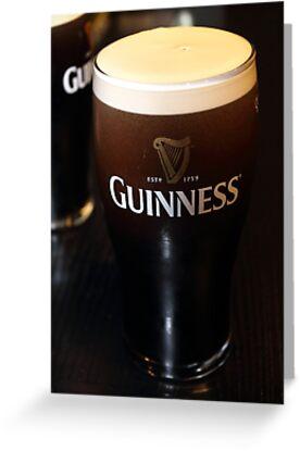 Guinness Ireland by MelissaSue