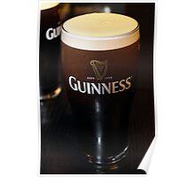 Guinness Ireland Poster