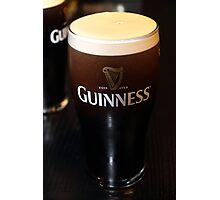 Guinness Ireland Photographic Print