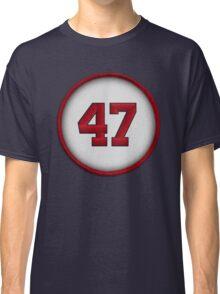 47 - Glavine Classic T-Shirt