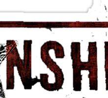 BANSHEE 1 Sticker