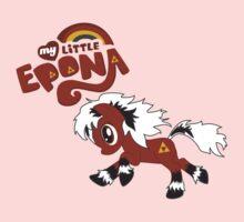 My Little Epona Kids Clothes
