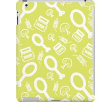 Mayo and Spice iPad Case/Skin