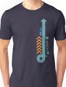 FX-300 League Abstract T-Shirt T-Shirt