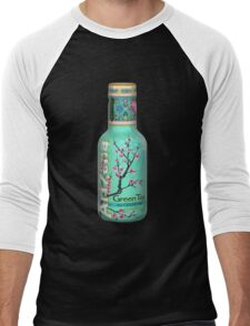 Arizona Iced Tea Men's Baseball ¾ T-Shirt