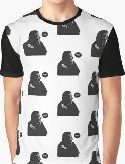 Carltatorship Graphic T-Shirt