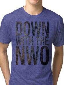 NWO Tri-blend T-Shirt
