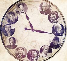 The Eleventh Hour by screenlocked .