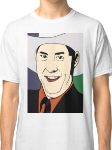 Anchorman 2 - Champ Classic T-Shirt