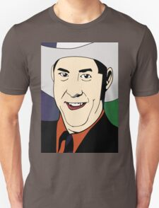 Anchorman 2 - Champ T-Shirt