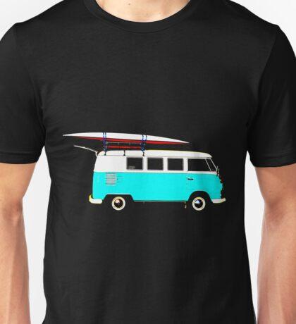 V Dub T Unisex T-Shirt