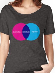 BC Venn's #2 Women's Relaxed Fit T-Shirt