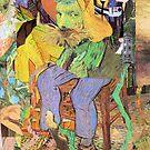 Van Gogh 15. by nawroski .