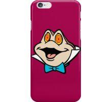 Mr. Toad iPhone Case/Skin