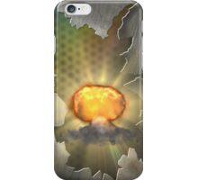 War of Words Apocalypse iPhone Case/Skin