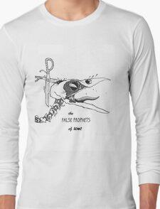 The False Prophets Of Love Long Sleeve T-Shirt
