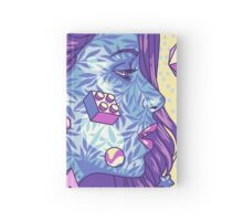 Lord, I'm Discouraged Hardcover Journal