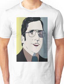 Anchorman 2 - Brick Unisex T-Shirt