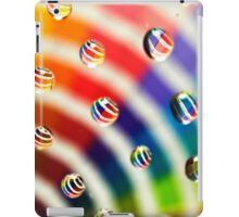 Pantone Bubbles iPad Case/Skin