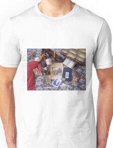 Leukemia awareness Unisex T-Shirt