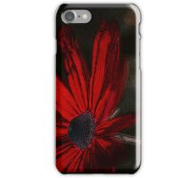 Red, for you... iPhone Case/Skin
