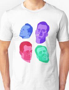 John McClanes Unisex T-Shirt