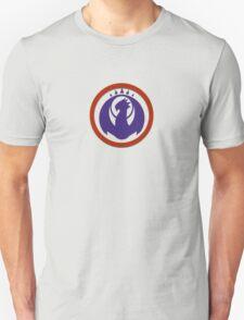 Basic Izzet Guild Shirt (Magic the Gathering) T-Shirt