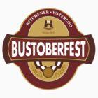 Bustoberfest 2012 by vschmidt