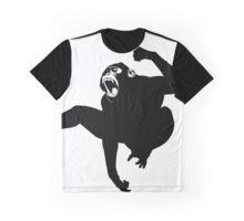 Graphic Logo Graphic T-Shirt