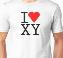 I <3 boys Unisex T-Shirt