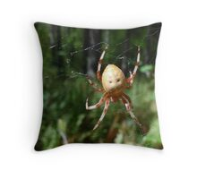 Fancy seeing you here! Throw Pillow