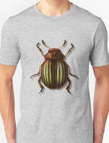 Leptinotarsa septemlineata T-Shirt