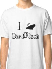 I Ship BirdFlash! Classic T-Shirt