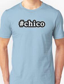 Chico - Hashtag - Black & White T-Shirt